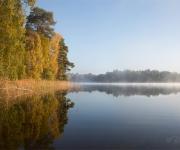 Dimma över Storsjön 2
