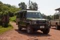 safari med Andersons African Adventure