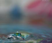 Vattenkul