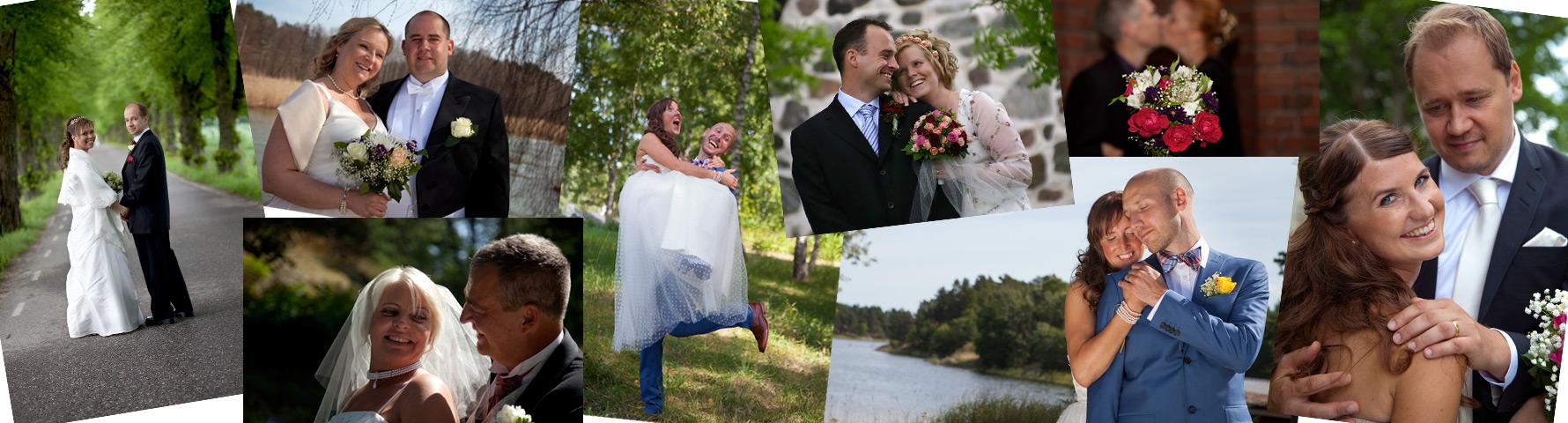 Bee Thalin Layout & foto - bröllopsfotograf