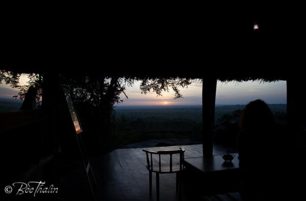 Pioneer Tent Lodge, Tanzania